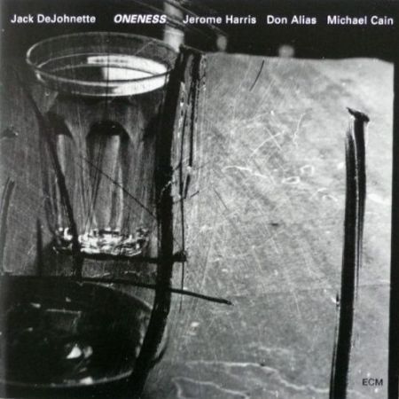 Jack DeJohnette: Oneness - CD