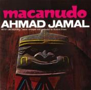 Ahmad Jamal: Macanudo + 7 Bonus Tracks - CD
