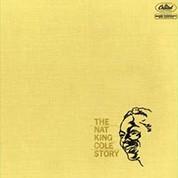 "Nat ""King"" Cole: The Nat King Cole Story (45rpm-edition) - Plak"