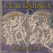Cem Karaca: Yiğitler (Picture Disc) - Plak