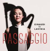 Lavinia Meijer: Einaudi: Passaggio - Einaudi By Lavinia - Plak