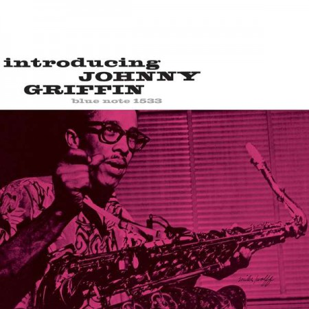 Johnny Griffin: Introducing - Plak