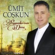 Ümit Coşkun: Peygamberim'in Duasi - CD