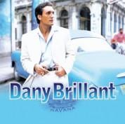 Dany Brillant: Havana - CD
