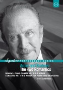 Claudio Arrau, Santiago Philharmonic Orchestra, Juan Pablo Izquierdo: Arrau and Brahms: The two romantics, Signature Performance Series - DVD