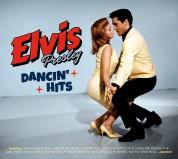 Elvis Presley: Dancin' Hits (Deluxe Gatefold Edition). - Plak