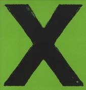 Ed Sheeran: X - Plak