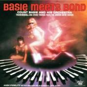 Count Basie: Basie Meets Bond - CD
