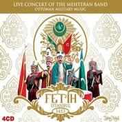 Çeşitli Sanatçılar: Fetih İstanbul 1453 - CD