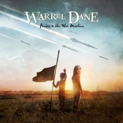 Warrel Dane: Praise To The War Machine - CD