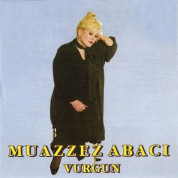 Muazzez Abacı: Vurgun - CD