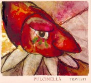 Pulcinella: Travesti - CD