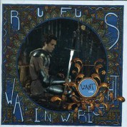 Rufus Wainwright: Want One - CD