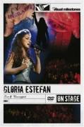Gloria Estefan: Live & Unwrapped 2003 - DVD