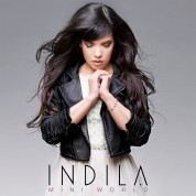 Indila: Mini World - CD