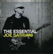 Joe Satriani: The Essential - CD