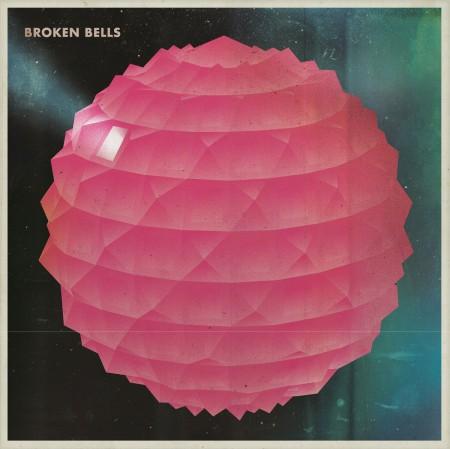 Broken Bells - Plak