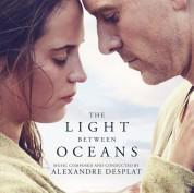 Alexandre Desplat: Light Between Oceans.. (Soundtrack) - Plak