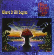 Allman Brothers Band: Where It All Begins - Plak