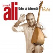 Kıvırcık Ali: Onbir Bir İkibinonbir / Veda - CD