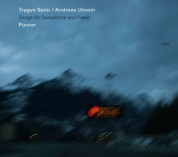 Trygve Seim, Andreas Utnem: Purcor - CD