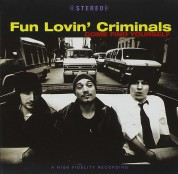 Fun Lovin' Criminals: Come Find Yourself - CD