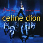 Celine Dion: A New Day - Live In Las Vegas - CD