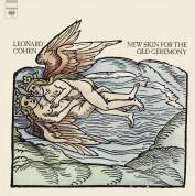 Leonard Cohen: New Skin For The Old Ceremony - Plak