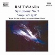 Rautavaara: Symphony No. 7 / Angels and Visitations - CD