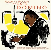 Fats Domino: Rock And Rollin' With - Plak