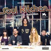 Çeşitli Sanatçılar: OST - Soul Kitchen by Fatih Akın - CD