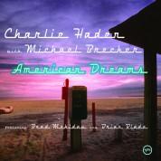 Michael Brecker, Charlie Haden: American Dreams - CD
