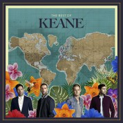 Keane: The Best Of - CD