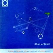 İlhan Erşahin: Virgo - CD