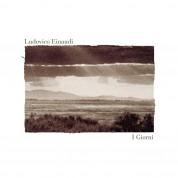 Ludovico Einaudi: I Giorni - CD