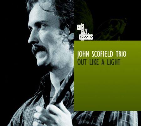John Scofield: Out Like A Light - CD