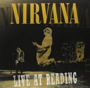 Nirvana: Live At Reading - Plak