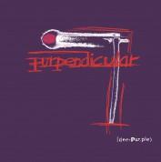 Deep Purple: Purpendicular - Plak