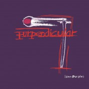 Deep Purple: Purpendicular - Plak