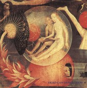 Dead Can Dance: Aion - Plak