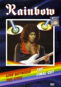 Rainbow: Live Between The Eyes/ The Final Cut - DVD