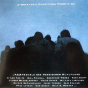 Jazz Ensemble des HR, Lee Konitz: Atmospheric Conditions Permitting - CD