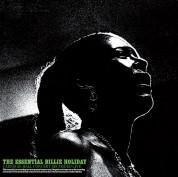 Billie Holiday: The Essential Carnegie Hall Concert 1956 - Plak