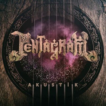 Pentagram: Akustik - CD