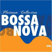 Çeşitli Sanatçılar: Platinum Bossa Nova - CD