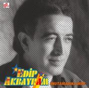 Edip Akbayram: Unutamadıklarım - Plak