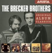 Brecker Brothers: Original Album Classics - CD