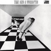 Yes: Time And A Word - Plak