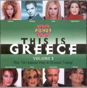 Çeşitli Sanatçılar: This is Greece 3 - CD