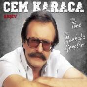 Cem Karaca: Arşiv - CD